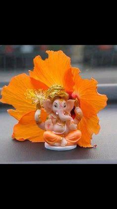 100+ Lord Vinayaka Images HD Free Download (2019) | Happy
