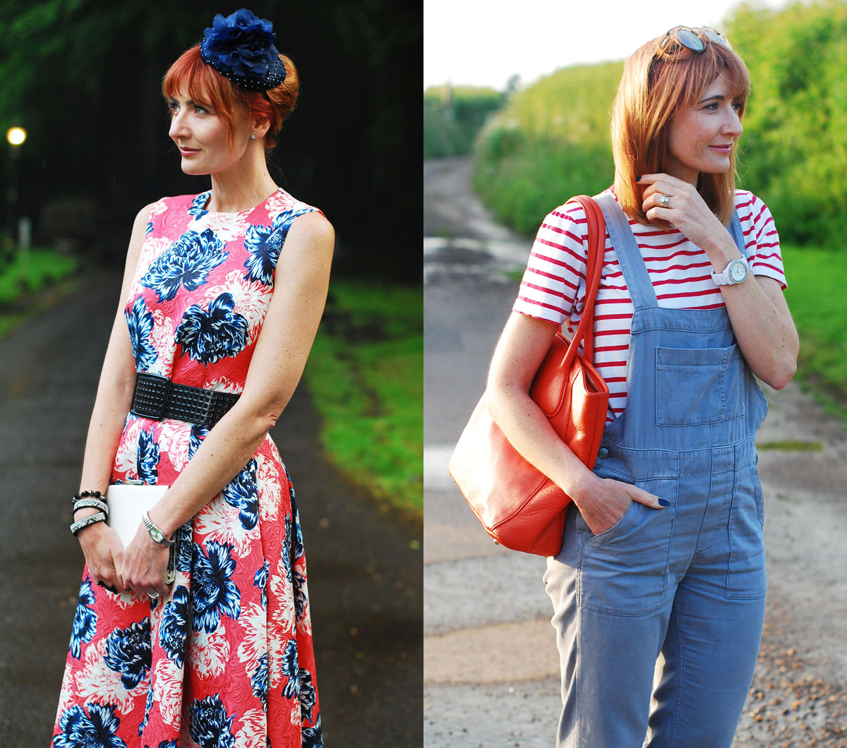 Now Women Are Criticising Other Women For Changing Their Style #SaturdayShareLinkUp