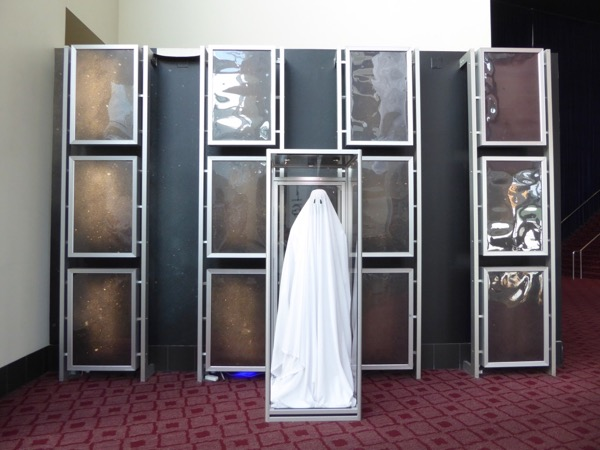 Ghost Story movie costume