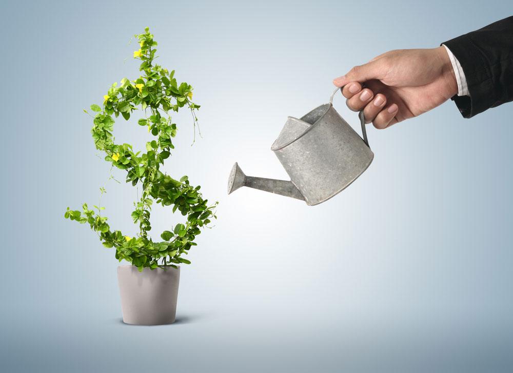 Финансирование извне