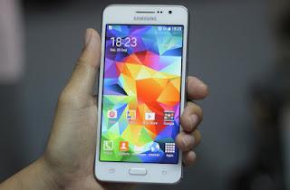 Cara Flashing Samsung Galaxy Prime SM-G530H Mudah