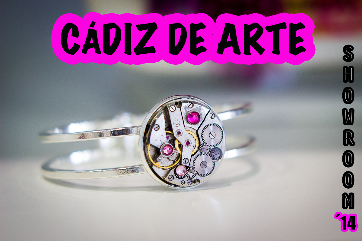 showroom cadiz de arte