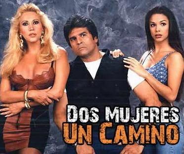 sinopsis telenovela dos mujeres un camino (hati yang mendua)