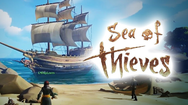 Sea of Thieves PC Game Download