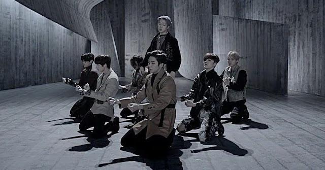 """SF9 Tampil Menawan di MV Comeback Terbaru, """"Enough"""""""