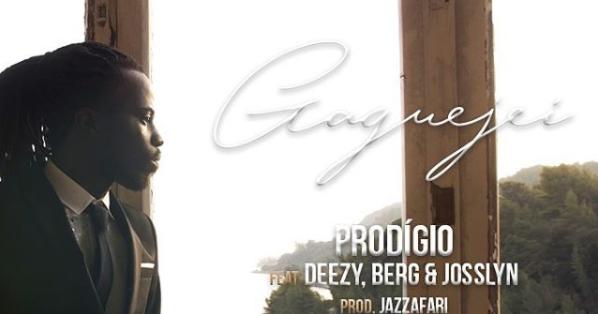 Prodígio - Gaguejei ( Feat. Deezy, Berg & Josslyn ) ( DOWNLOAD )
