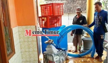 Ir. Saiful, MM