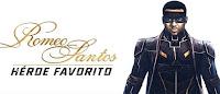 Romeo Santos Héroe Favorito