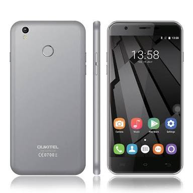 Oukitel U7 specifications gsmarena