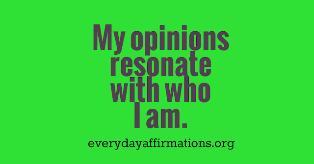 Daily Affirmations, Affirmations for Women, Affirmations for Employees