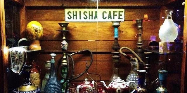 Shisha Jazz Cafe - Romantic Places in Pune