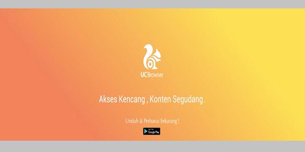 Event UC Browser : Cara Mendapatkan Hadiah UC Browser Terbaru Total 20 Juta Rupiah !!