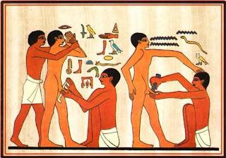 هل كان المصرى القديم خصيا ؟ - معلومات لم تعرفها من قبل