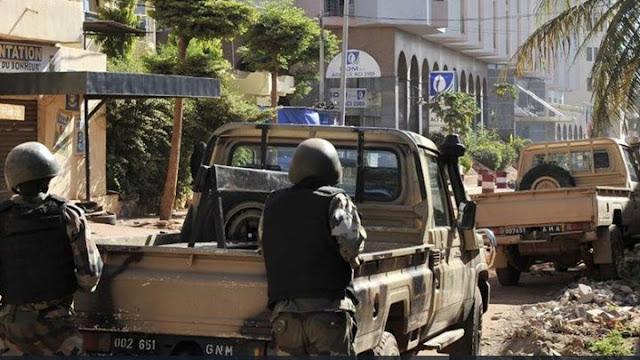 Δύο νεκροί και έξι τραυματίες σε βομβιστική επίθεση στο Μάλι