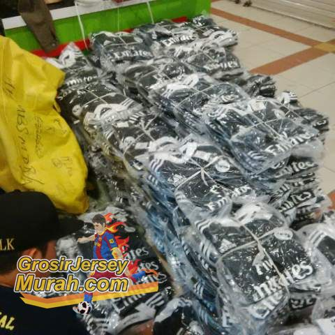Jasa Import Jersey dari China
