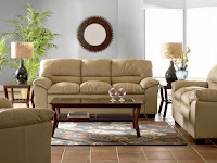 Comfortable Living Room Decorating Ideas