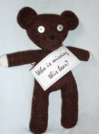 http://www.ravelry.com/patterns/library/lonely-bear