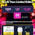 Fantastica promozione 3: 1000 Min 100 SMS e ben 10 GB di Internet a soli 5 euro !