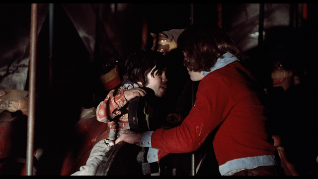 Malatesta's Carnival of Blood screen shot