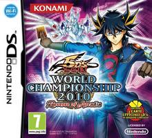 Yu-Gi-Oh! 5D's World Championship 2010: Reverse of Arcadia NDS en Español por Mega