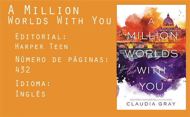 Datos a million worlds with you