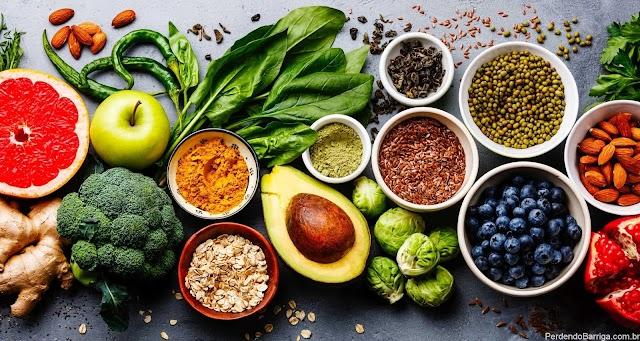 Alimentação Saudável: seis alimentos que engordam e podem fazer todo seu esforço para emagrecer ir por água abaixo