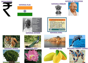 National Symbols Of India