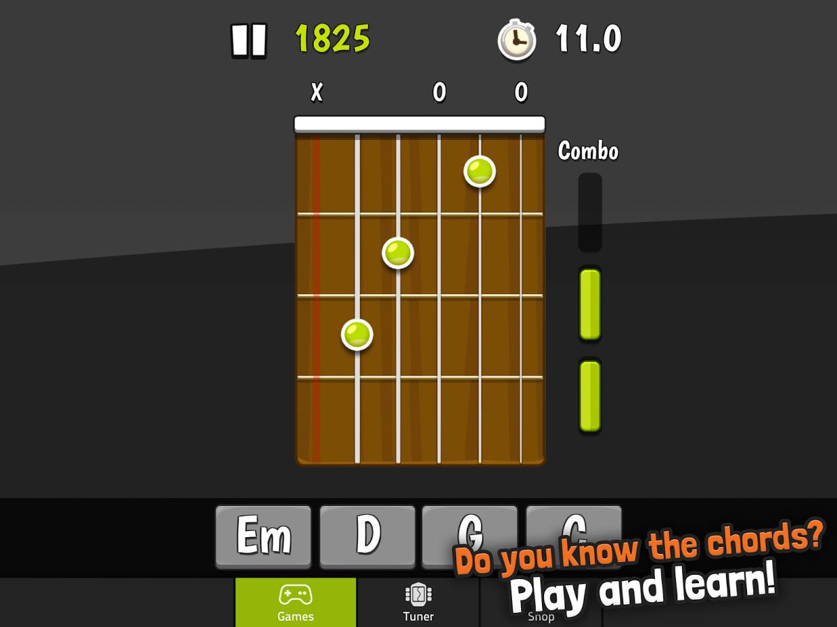 Gitaris wajib punya aplikasi Android Ini !! - Para-Blue
