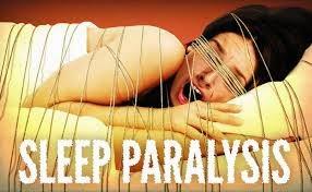 Tindihan Saat Tidur Disebabkan Karena Makhluk Halus atau Halusinasi