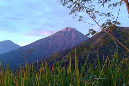 Mendaki Gunung Sigandul Via Dadapan Wonoboyo Temanggung