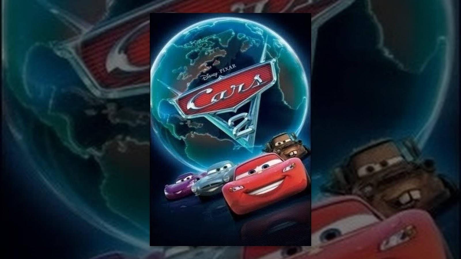 lightning mcqueen cars 2 full movie in hindi