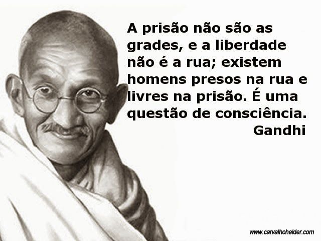 Frases De Gandhi Para Whatsapp
