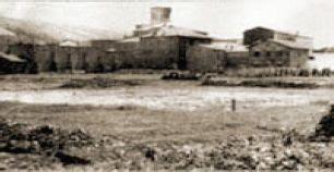 Campo de Lamiako