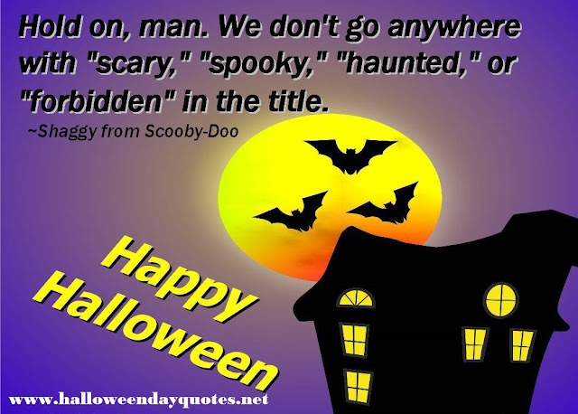 Funny Hilarious Happy Halloween Day Quotes Pictures For College Students Wife Husband & GF/BF