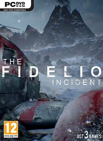 The Fidelio Incident-HI2U