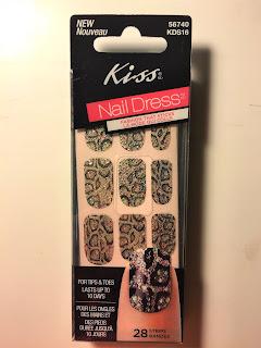 kiss nail dress catsuit