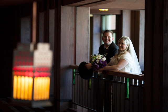 Real Disney Weddings - Renee and Jeremie's Disneyland Escape Wedding