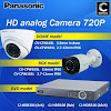 CCTV PANASONIC
