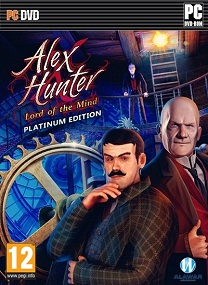 Alex Hunter Lord of The Mind Platinum Edition MULTi10-PROPHET