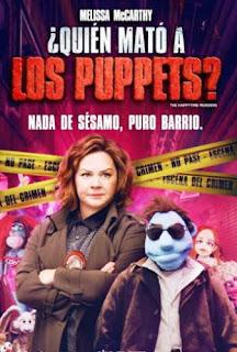 ¿Quién mató a los Puppets? en Español Latino