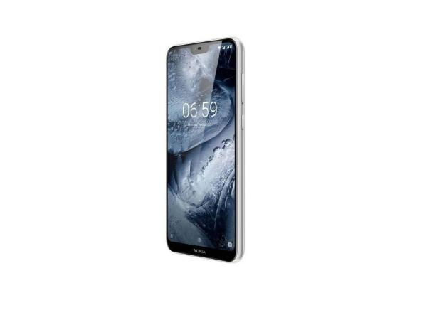 Nokia 8 Android 9 Pie update starts rolling out in India with April Android Security Patch