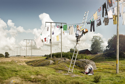 06-Big-Laundry-Day-Erik-Johansson-Surreal-Photography