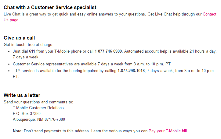 Tech Support Phone Number | Toll Free Customer Service