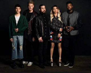 Pentatonix is coming to Stir Cove in September