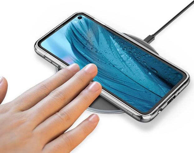 الشركة المصنعة تعطينا نظرة أولى على Samsung Galaxy S10 Lite