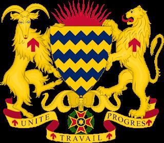 Profil Negara Chad