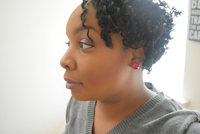 Fall Makeup Look with Aveda  via  www.productreviewmom.com