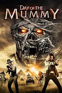 Day Of The Mummy (2014) ศิลาอาถรรพ์มัมมี่สยอง
