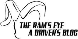 The Ram's Eye - A Driver's Blog