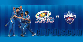 IPL 2019 3rd Match Prediction Tips by Experts DC vs MI